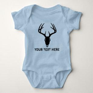 61851a5c8d57a Hunting Baby Clothes & Shoes | Zazzle AU