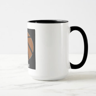 Custom design 15 oz mug. mug