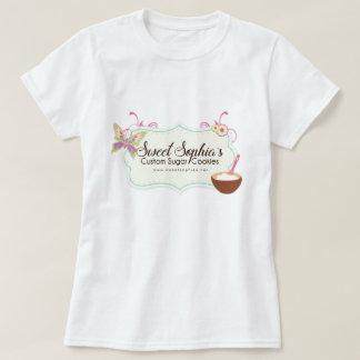 Custom Design -Bakery Shirt