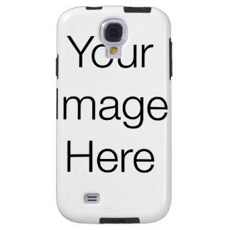 Custom Design Galaxy S4 Case