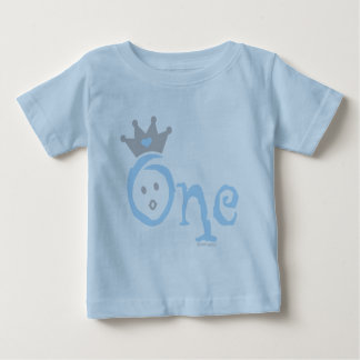 Custom Design - Gavin Baby T-Shirt