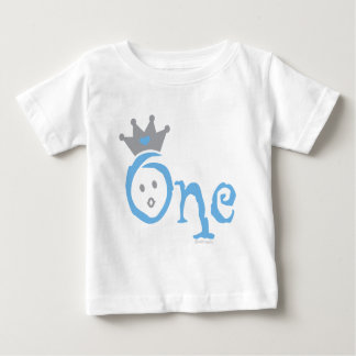 Custom Design - Gavin (d) Baby T-Shirt
