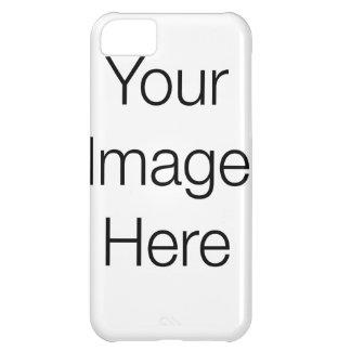 Custom design iPhone 5C case