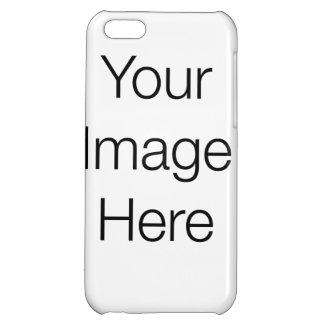 Custom design iPhone 5C cover