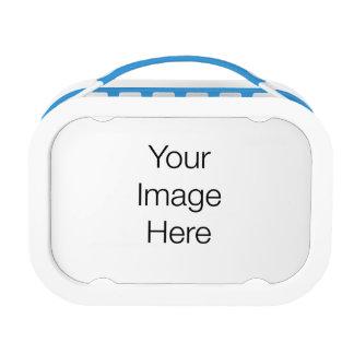 Custom design lunch box