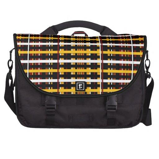 Custom design Neoprene laptop sleeve Commuter Bag