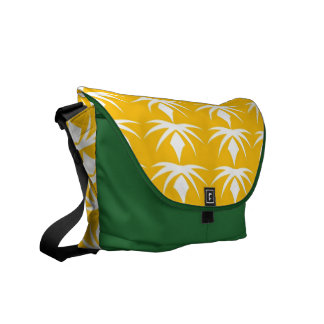 Custom design Rickshaw Messenger Bag