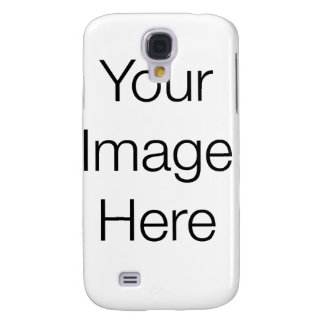 Custom Design Samsung Galaxy S4 Case