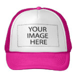 Custom Design Yourself Cap