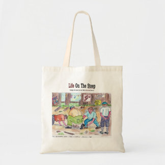 Custom Designed by Phil Bracco,  Artist Tote Bag