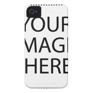 Custom Designed iPhone 4 Case-Mate Case