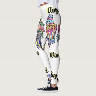 Custom designed leggings