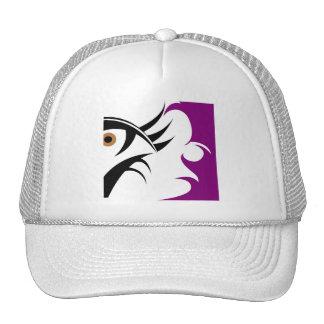 Custom designer cap