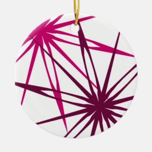 Custom Designer Christmas Ornaments