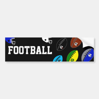 Custom designer sticker bumper sticker