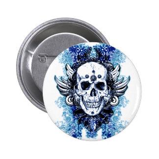 Custom Devilzpunkz Store accesories Pins