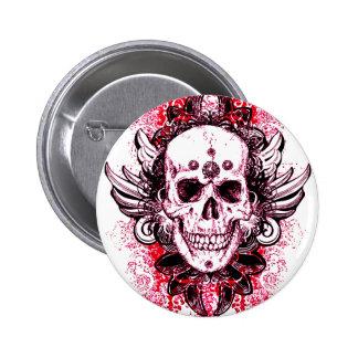 Custom Devilzpunkz Store accesories Pin