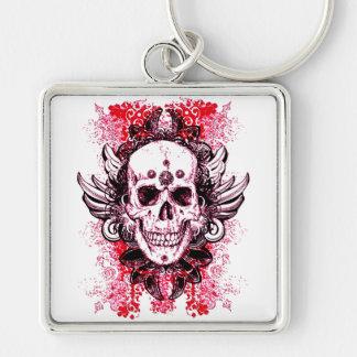 Custom Devilzpunkz Store accesories Keychain