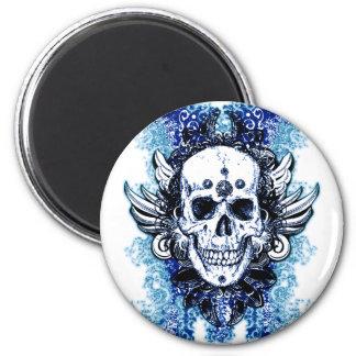 Custom Devilzpunkz Store accesories Magnets