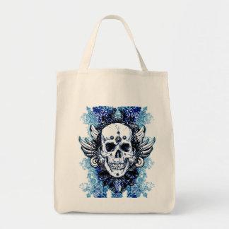 Custom Devilzpunkz Store accesories Canvas Bag