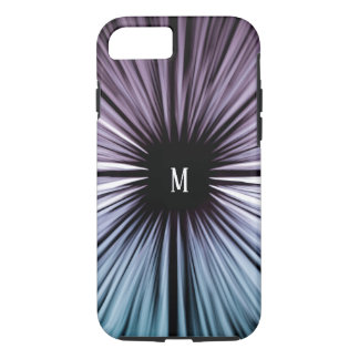 Custom Divine beautiful art rays colours joy iPhone 8/7 Case