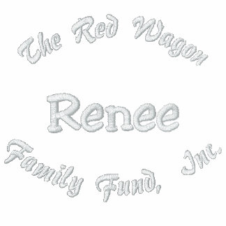 Custom Embroidered Polo Personalized Charity Renee