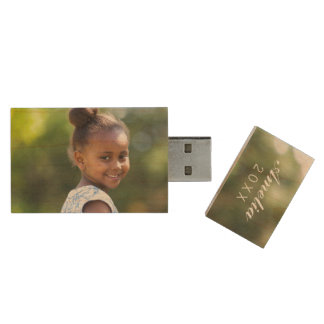 Personalised USB Drives