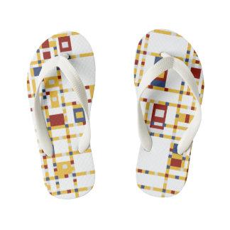 Custom Flip Flops, Kids Kid's Thongs