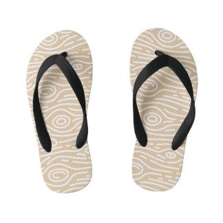 Custom Flip Flops, Kids Thongs