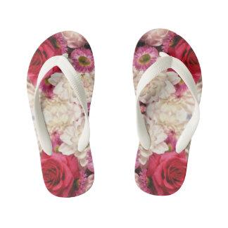Custom Flip Flops, Kids, toddler Kid's Thongs