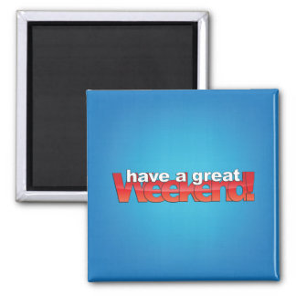 Custom Fridge magnet with motivational quotes