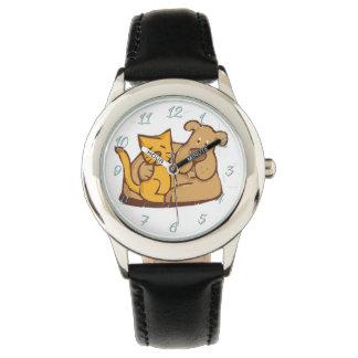 Custom Friends Watch (add a note) 332 By Zazz_it