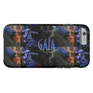 Custom Gaia iPhone Case Tough iPhone 6 Case