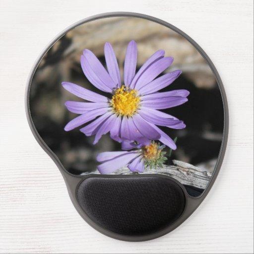 Custom Gel Mousepad - Grand Canyon Wildflower