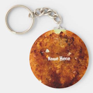 Custom Gems Key Ring