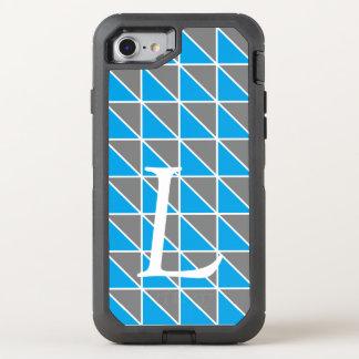 Custom Geometric Phone Case