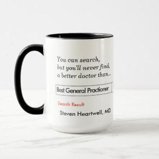Custom Gift for General Practioner Mug