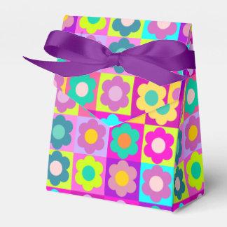 Custom girls birthday favour box