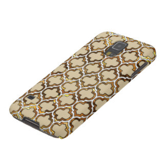 Custom Gold Lattice Effect Phone Case, see notes. Galaxy S5 Covers
