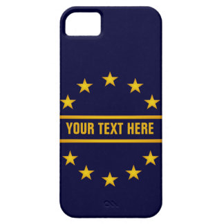 CUSTOM GOLDEN STARS iPhone case-mate iPhone 5 Cases