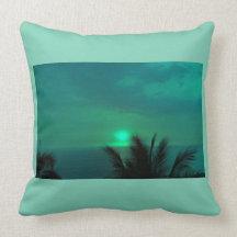 Custom Grade A Cotton Throw Pillow 20x20