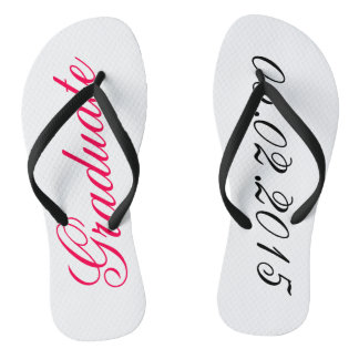 Custom Graduate add your own graduation date gift Thongs