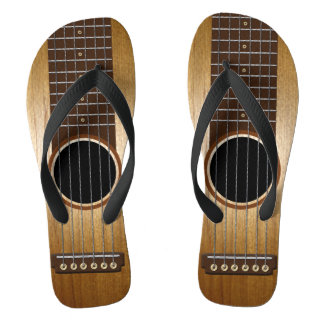 Custom Guitar Thongs