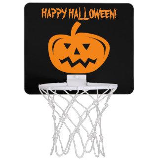 Custom Halloween party decor mini basketball hoop