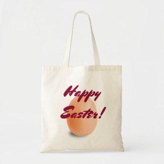 Custom Happy Easter Egg bag
