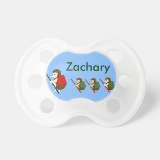 Custom Hiking Pacifier