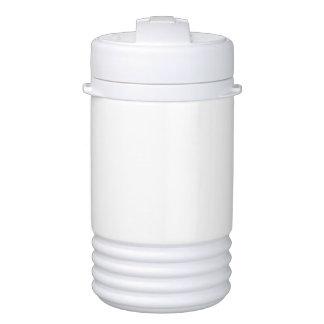Custom Igloo Beverage Cooler - One Quart