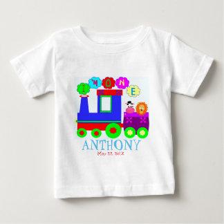 Custom I'm one Baby T-Shirt
