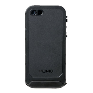 Custom Incipio ATLAS ID™ iPhone 5 Case