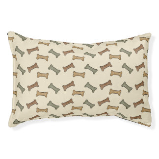 Custom Indoor Dog bed pet bed Small Dog Bed
